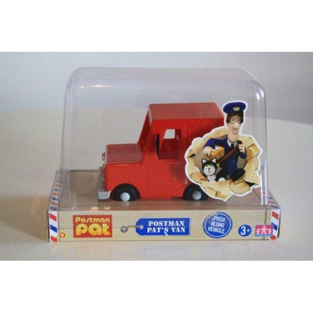 Postman  Per