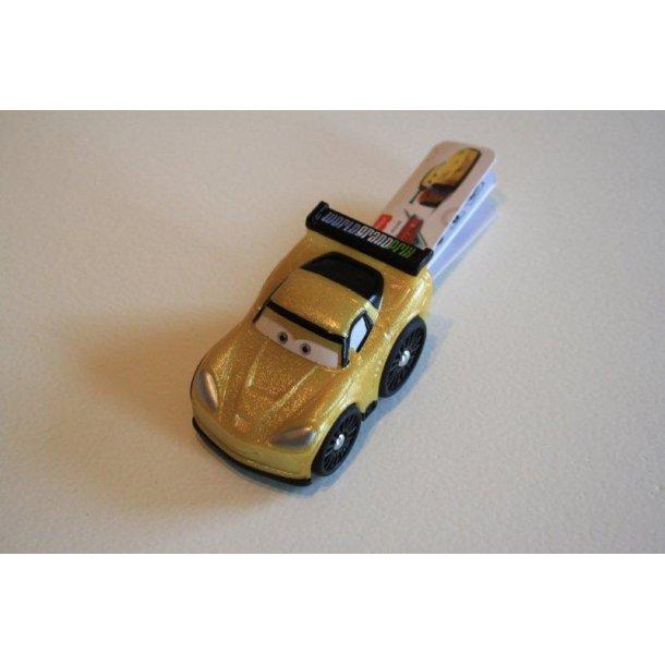Fisher-Price  Wheelies  Cars