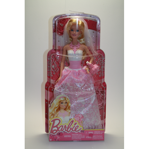 Barbie  Brud